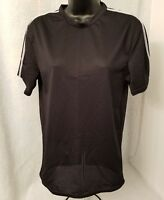 Champion C9 Mens Black Gray Shirt Size S