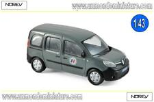 Renault Kangoo 2016 Vigipirate  NOREV - NO 511328 - Echelle 1/43