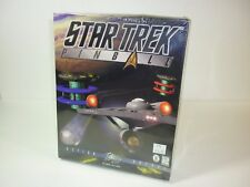 Star Trek Pinball (PC, 1998) - NEW - Factory Sealed - BIG BOX Game - Rare - !!!