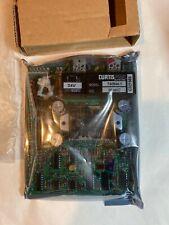 Minuteman Floor Scrubber Circuit Board Controller 24 Volt 740944 Sealed Curtis
