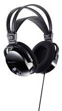PIONEER Japan Dynamic Stereo Bass HEADSETS Headphones  SE-M531 DJ JAPAN A708