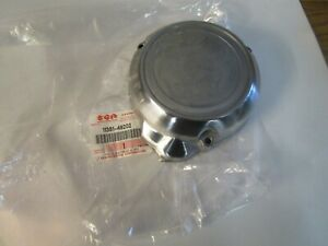 Suzuki GSX1100 EX ET Ignition Cover. New Genuine Suzuki 11381-49202