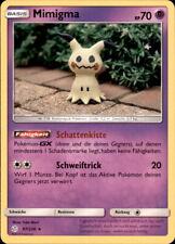 Pokemon - 97/236 Mimigma - Welten im Wandel - Deutsch