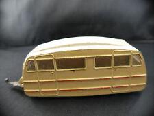 Dinky Toys F n° 811 caravane avec glaces caravan