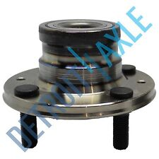 REAR Colt Mirage Summit 4 Bolt Complete Wheel Hub and Bearing Assembly Non-ABS
