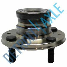 REAR Complete Wheel Hub and Bearing Assembly for Mirage Summit 4-Bolt - Non-ABS