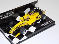 1/43 Minichamps F1 Formula 1 Jordan Toyota EJ15 2005 T.Monteiro