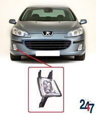 NEU Peugeot 407 2004 - 2008 Vordere Nebelleuchte Nebelscheinwerfer richtige O/S