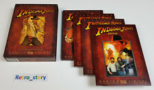 Coffret 4 DVD Indiana Jones - La Trilogie