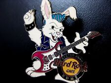 Hard Rock Cafe ROME / EASTER 2009 / Pin / P.3