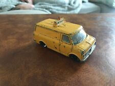 Dinky Toys Bedford AA Van