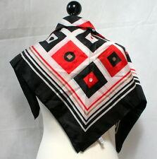 421b45b66087 Cravates, nœuds papillon et foulards vintage rouge   eBay