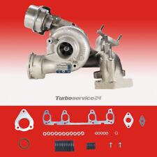 Turbolader für VW Golf IV 1.9 TDI 74 KW 101 PS 722730 038253010H