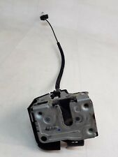 RENAULT CLIO MK2 01-09 3DR HATCH FRONT PASSENGER LEFT N/S DOOR LOCK MECHANISM