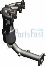 FI6007 SCARICO FIAT PUNTO 1.2i 8v MOTORE (188A4) 7/99 - (Maniverter)