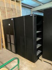 Eaton 9390-160 Battery Cabinets, Series 1085