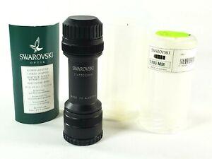 Swarovski F1100mm Optik Photo Camera Adapter Lot #24