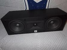 JBL ARENA 125C - 2-way Dual 5.5in Center Channel Speaker
