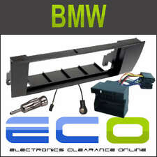 BMW 1 Series 04> E81 Full Facia Panel Car Stereo Fitting Kit CT24BM04 FP-06-06