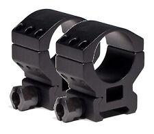 Vortex Tactical 30mm High Picatinny Mounts - Pair