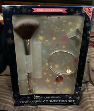 IT Brushes Limited Edition Your Cosmic Connection Alex and Ani Set