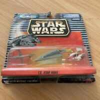 STAR WARS Micro Machines IX Mini Ship Set Galoob 1997 65860
