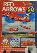 Red Arrows 50 Years of Eclat By Tim Callaway Royal Air Force FREE SHIPPING sb