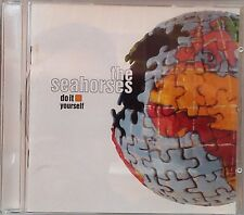 """The Seahorses - Do It Yourself (CD 1997) Features """"Love Is The Law"""""""