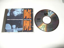 George Thorogood  Boogie People - early press cd 1994  vg/ex   (L.S.)