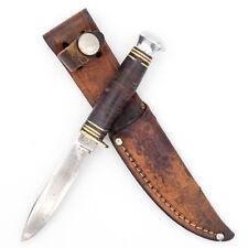 1945-49 WW2 BRITISH ZONE Occupied Germany PREMIER LIFE TIME Bird & Trout Knife