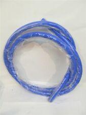 """Flexfab 5581-087x12, 7/8"""" Blue Silicone Coolant/Heater Hose - 12 Feet"""