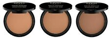 NYX Matte Bronzer 9.5g - 3 Shades Available