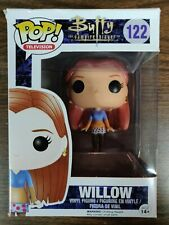 New ListingFunko Pop! Television Buffy the Vampire Slayer Willow #122 Vinyl Figure (Vaulted
