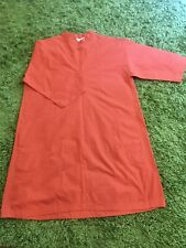 TUNIC COTTON DRESS BY TOAST 14