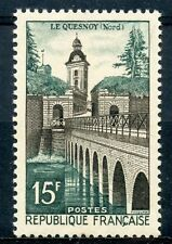 STAMP / TIMBRE FRANCE NEUF N° 1106 ** LE QUESNOY
