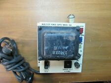 Wurlitzer Jukebox Power Supply Model 554