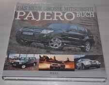 Bildband das neue Große Mitsubishi Pajero Buch L040 V20 60 80 L200 L300 NEU OVP