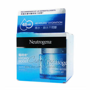 Neutrogena HYDRO BOOST water gel 50gm QD392