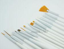 Decorazioni kit/set lucido per unghie