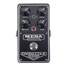 Mesa Boogie Throttle Box Distortion