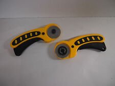 Olfa safety rotary cutter Diameter 45 mm circular blade From Japan