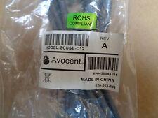 New Genuine Avocent 12 ft. KVM Cable SCUSB-12, 620-261-502, (1 LOT 10PCS)