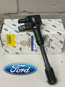 Genuine Ford MK7 Fiesta ST ST180 ignition coil / coilpack