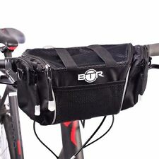 BTR Polyester Bicycle Bags & Panniers