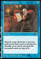 Personal tutor // nm // portal // Engl. // Magic the Gathering