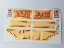 Playmobil Roman Egypt Accessories Circle roman, Stickers, Statue, Sticker NEW