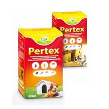Pertex Insetticida per pollai, cucce e stalle Flacone 100ml CISA