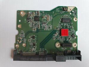 PCB Controller WD60EZRX-00MVLB1 2060-800001-000 Hard Drive Electronics
