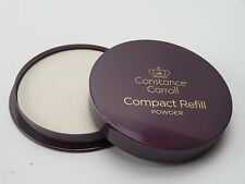 CONSTANCE CARROLL PRESSED FACE POWDER 17 LIGHT TRANSLUCENT WITH UVA & UVB