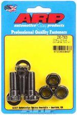 Arp 230-7303 Torque Converter Bolt Kit 7/16-20 12 Point Powerglide Turbo 350 400